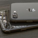 iPhone7の4Kビデオが60fpsに対応!?ブラック系はロゴの光沢がなくなるなど