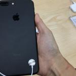 【iPhone7発売】iPhone7/7 Plusを早速触ってきた!Apple Store銀座店の状況もレポート