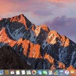 【macOS Sierra】ユニバーサルクリップボードの設定方法と使い方