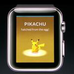 ポケモンGOがApple Watchに対応!2016年末頃リリース予定