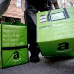 米Amazon、コンビニ事業に参入!?実店舗を活用した商品提供システムを開発中との報道