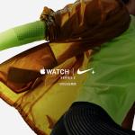 Apple Watch Nike+は10月28日に発売!オリジナルのバンドと文字盤が特徴