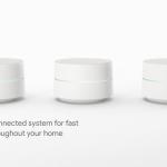 Google Wi-Fi登場!専用ルーターを自宅の数ヶ所に設置可能 129ドル/1台、299ドル/3台