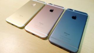 Apple、iPhone6sのバッテリー問題解決のための診断機能をiOSアップデートで追加する方針