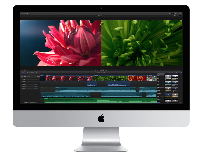 2017年の新MacBookやMacBook Pro、iMacはマイナーアップデートにとどまる見通し