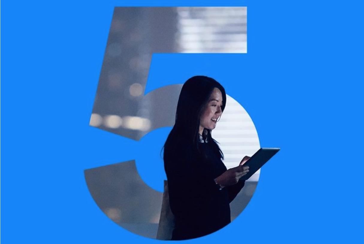 Bluetooth5正式発表!転送速度2倍・到達距離4倍でBluetoothテザリングがより快適に